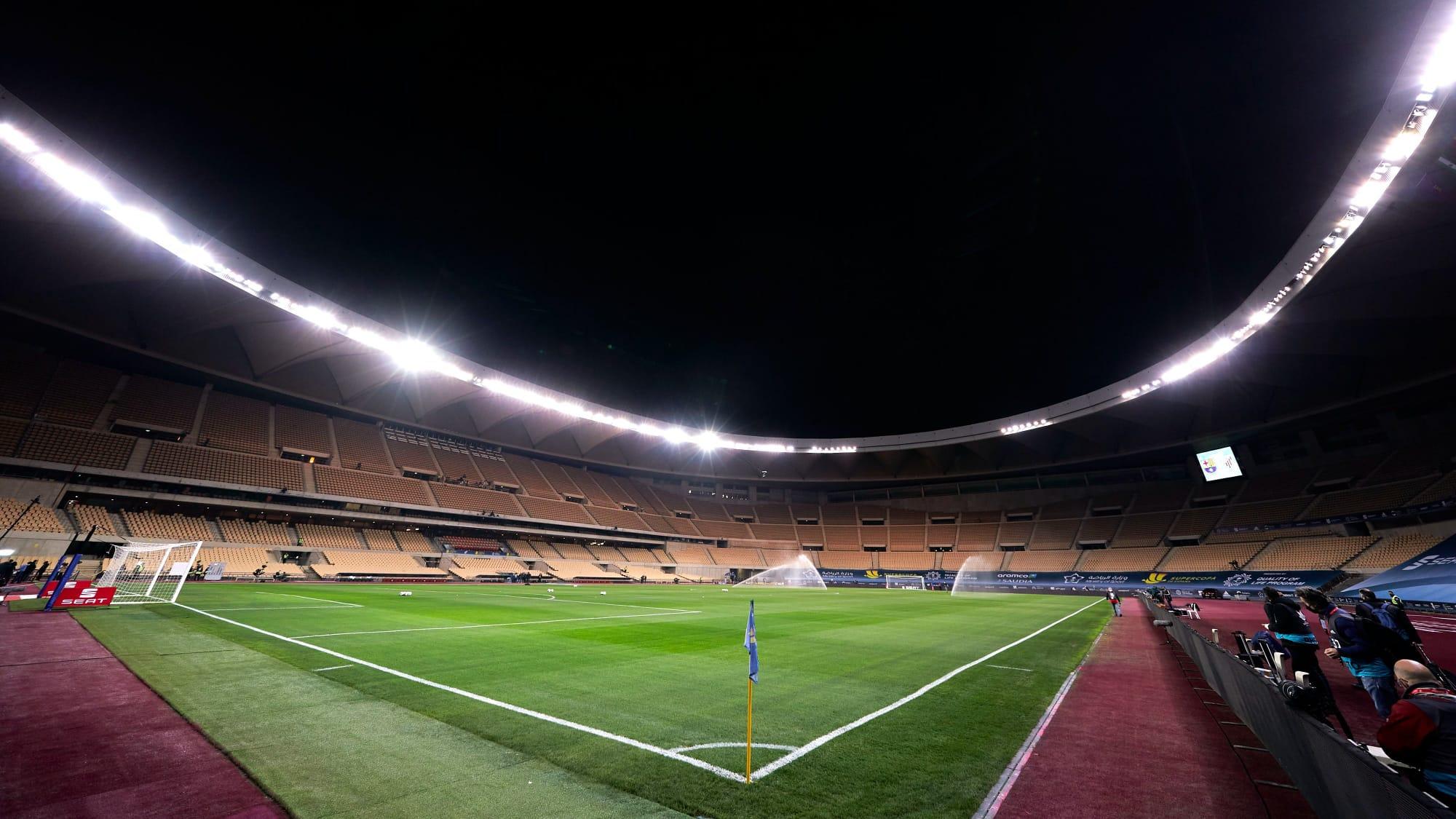 Seville Will Host Euro 2020 This Summer